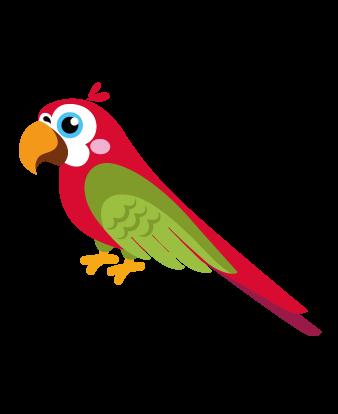 papuzki